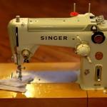 Symaskin Singer