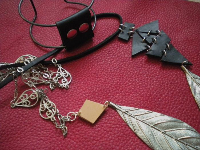 Gör om dina smycken