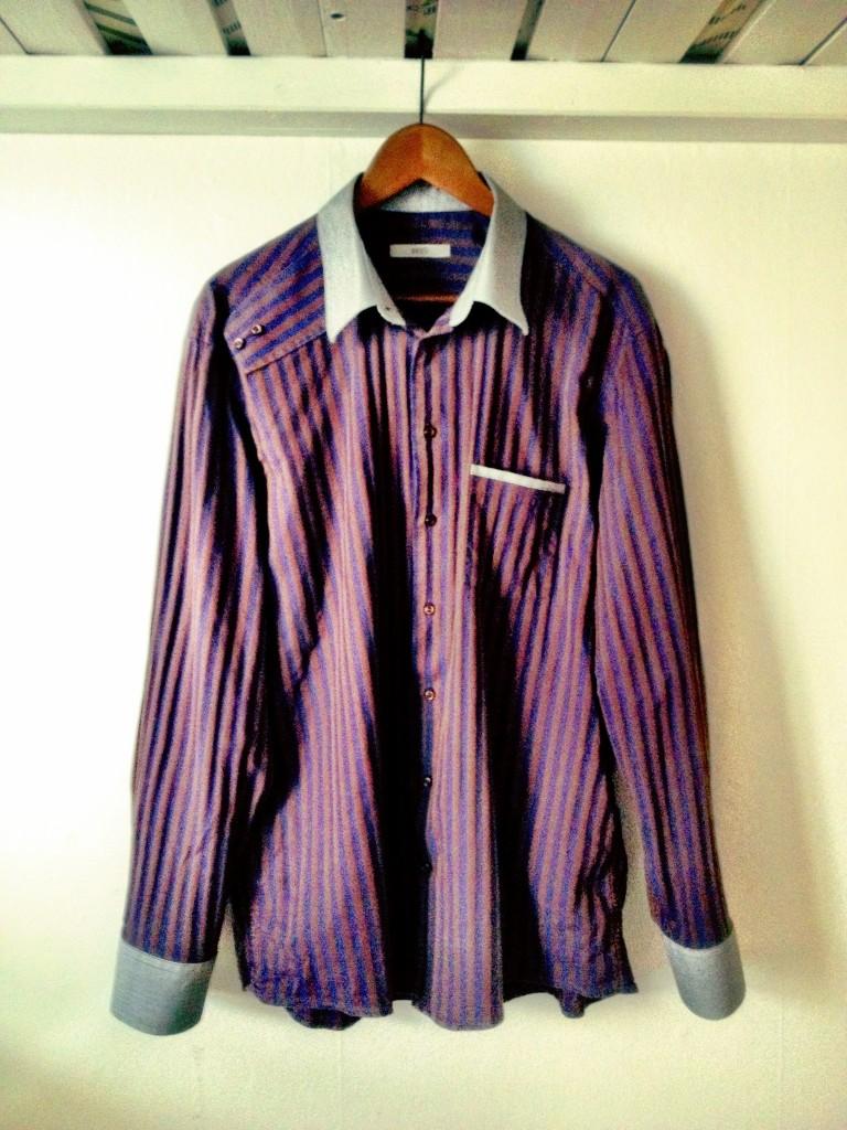 Skjorta av Lisa Jacobson