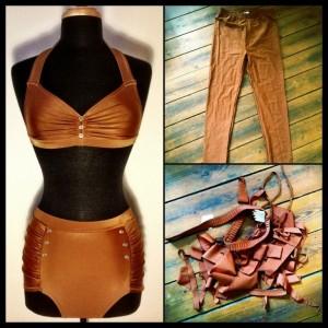 Bikini remake