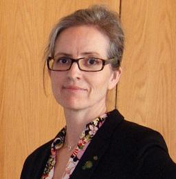 Nina Wahlin