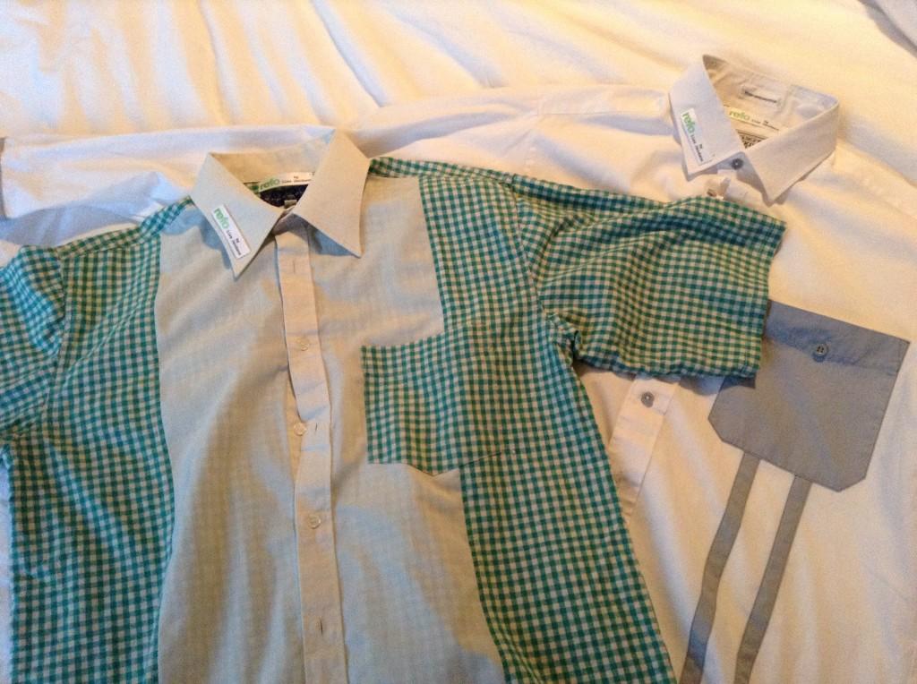 Almeling skjorta