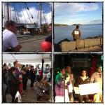 Refo o Havskampen i Karlshamn