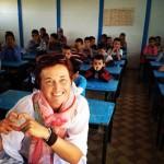 Viktoria i klassen