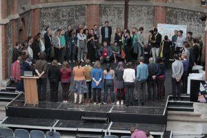Refo_Dresden alla på scen