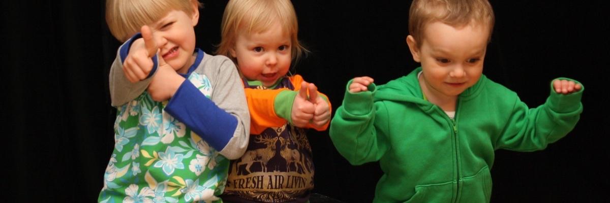 Hur handla barnkläder?